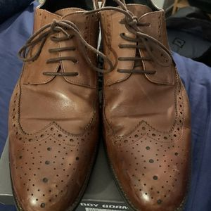 Stacey Adam's Dress Shoes Size 11.5 for Sale in Watsontown, PA