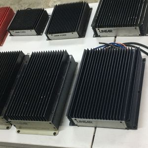 Linear Power Amplifiers & EQ for Sale in Woodlake, CA