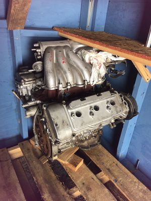 Car engines and miscellaneous for Sale in Riverside, CA