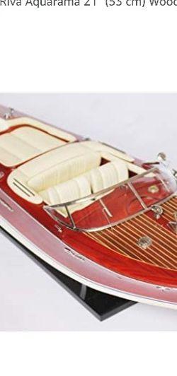 1:10 Scale Model Boat for Sale in Huntington Beach,  CA