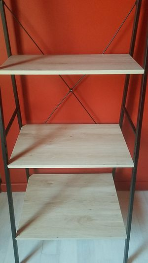 Ladder Book shelf for Sale in Troy, NY