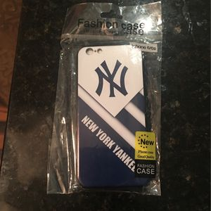 iPhone 6 Phone Cover NEW YORK for Sale in Charlotte, NC
