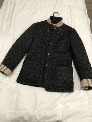 Burberry Jacket for Sale in Crofton, MD