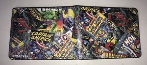 Marvel wallet from Buckle Down new with out box for Sale in Clackamas, OR
