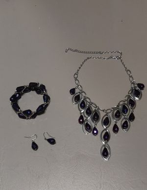 Jewelry set for Sale in Winter Haven, FL