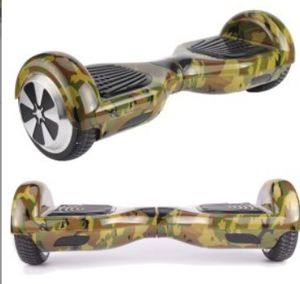 Bluetooth hoverboard for Sale in McRae, GA