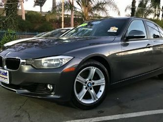 2013 Bmw 3 Series 328i for Sale in Los Angeles,  CA