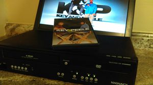 Magnavox VCR DVD Player Combo/ for Sale in Lexington, KY