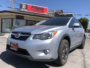 2014 Subaru XV Crosstrek for Sale in Salt Lake City, UT