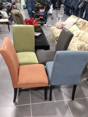 Multicolored Chairs for Sale in Miramar, FL
