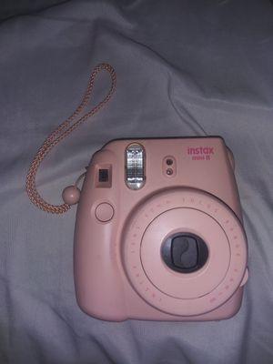 Pink Polaroid camera for Sale in San Francisco, CA