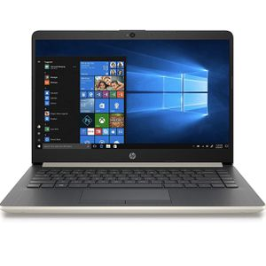 """HP 2019 14"""" Laptop - Intel Core i3 - 8GB Memory - 128GB Solid State Drive - Ash Silver Keyboard Frame (14-CF0014DX) for Sale in Chicago, IL"""