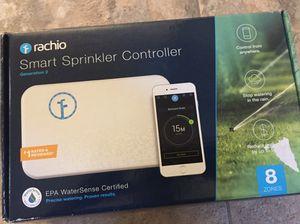New smart sprinkler control for Sale in Chesapeake, VA