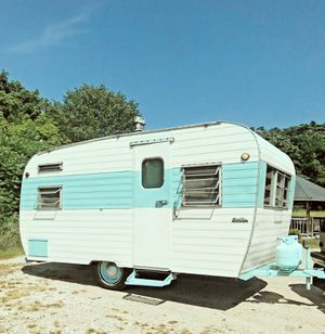 Travel 07 Trailer! Camper for Sale in Columbus, OH