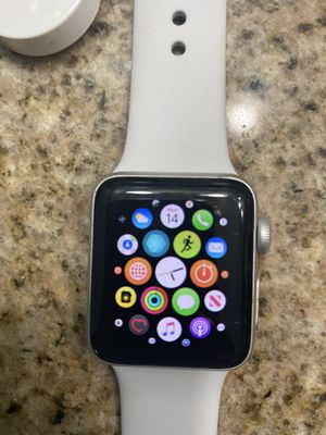 Apple Watch Series 3 - 38mm for Sale in Tacoma, WA