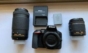 Nikon D5600 for Sale in Washington, DC