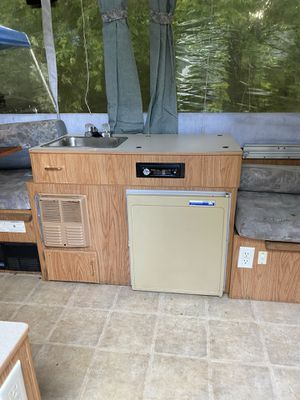 2003 Jayco eagle pop up for Sale in Weymouth, MA