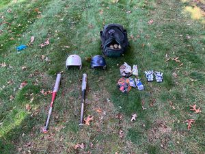 Baseball equipment for Sale in Setauket- East Setauket, NY