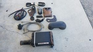 Supercharger kit tbi chevy 305 350 for Sale in Miami Gardens, FL