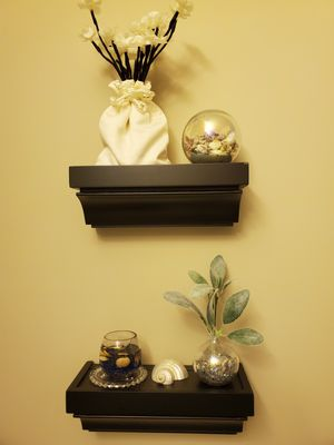 Black wall shelves for Sale in Nashville, TN