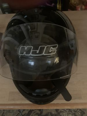 HJC Motorcycle Helmet🏍 for Sale in Discovery Bay, CA