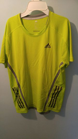 Adidas workout shirt for Sale in Boston, MA