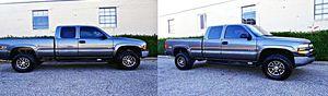 ֆ12OO 4WD Chevrolet Silverado 4WD for Sale in Jackson, NC