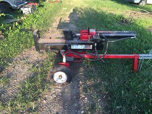 Long splitter for Sale in Coffeyville, KS