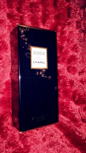 Brand New COCO Chanel Paris Perfume for Sale in Browns Mills, NJ