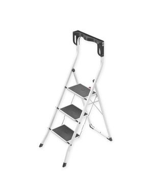 "3 step ladder ""safety plus"" step stool for Sale in Detroit, MI"