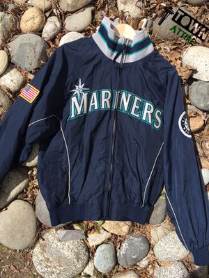 Early 2000s Mariners jacket for Sale for sale  Wenatchee, WA