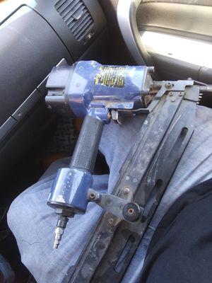 Nail gun for Sale in Herriman, UT