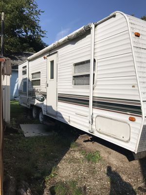 Wildwood Camper for Sale in Minonk, IL