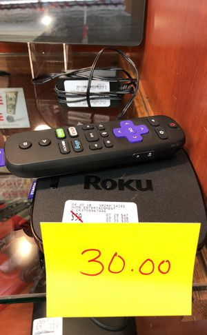 Roku for Sale in Chicago, IL