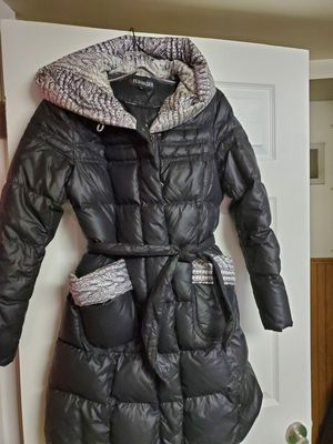 hooded down jacket for Sale in Schiller Park, IL