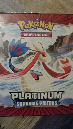 Pokemon trading cards for Sale in Sun City, AZ