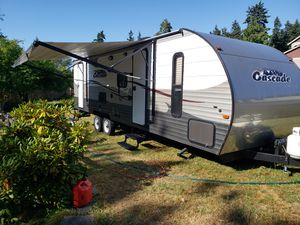 2015 Forest River travel trailer camper for Sale in Federal Way, WA