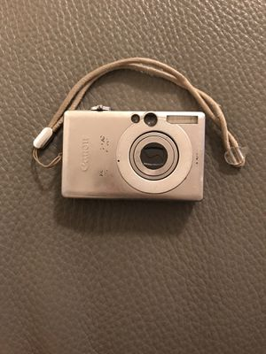 Canon PowerShot SD790 IS Digital Camera for Sale in Miami, FL
