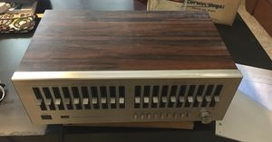 Sansui SE-7 Stereo Graphic Equalizer for Sale in Mount Prospect, IL
