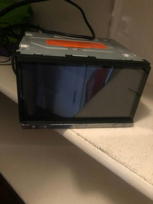 Pioneer touchscreen for Sale in San Antonio, TX