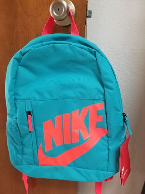 New Nike Youth Backpack for Sale in Bellevue, WA