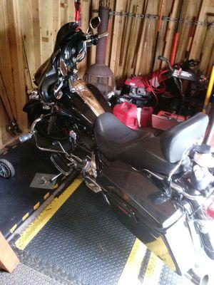 2006 Harley Davidson Street Glide for Sale in Kirkersville, OH