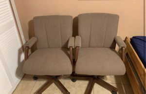 adjustable rolling chairs ❗️ for Sale in Lauderhill, FL