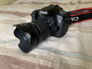 Canon 70D for Sale in Portland, OR
