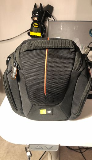 Case logic camera bag for Sale in Roselle, IL