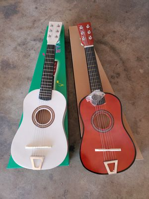 New kids guitars for Sale in Norco, CA