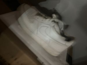 Nike air forces for Sale in Alexandria, VA