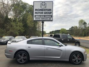 """2013 Dodge Charger RT AWD""""Clean Carfax,Big Screen,FAST!!""""$3000 down(OAC) or $13995 Cash!! for Sale in Charlotte, NC"""