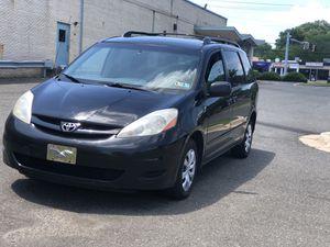 2009 Toyota Sienna for Sale in Beltsville, MD