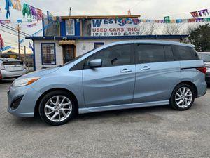 2012 Mazda Mazda5 for Sale in San Antonio, TX